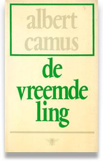 Blijven Genieten Van De Vreemdeling Albert Camus
